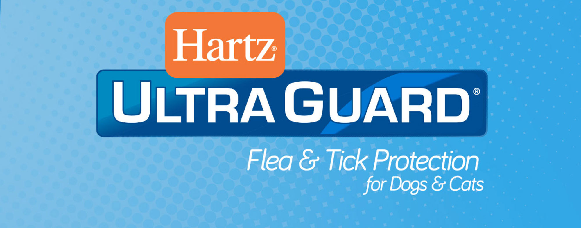 With a low toxicity, Hartz UltraGuard® is safe for dogs and cats. Learn more about Hartz product safety.