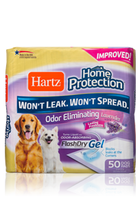 Hartz home protection odor eliminating dog pads for Fish usa coupon code
