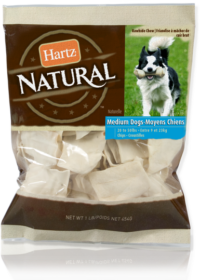 Hartz Home Protection Odor Eliminating Dog Pads Review