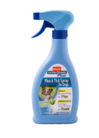 Scented flea and tick spray for dogs, Hartz SKU 3270001883