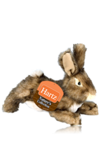 Hartz Nature's Collection Plush Large