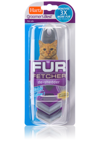 Groomers Best Fur Fetcher for Cats