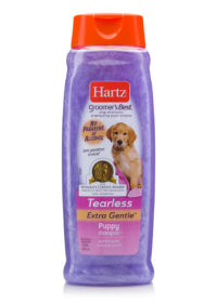 Alcohol free gentle shampoo for puppies, Hartz SKU 3270095064