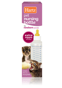 Hartz Pet Nursing Bottle
