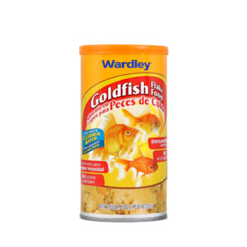 Wardley goldfish flake food. Wardley SKU#4332401526.