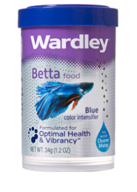 Wardley Beta Food Blue