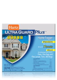 Hartz UltraGuard Plus Home Fogger