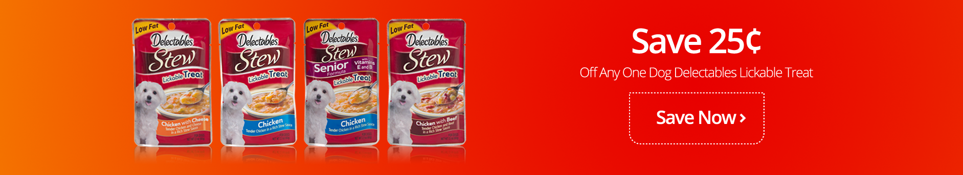 Dog Delectables Hartz
