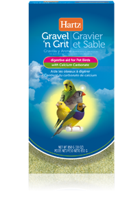 Hartz® Gravel 'n Grit for All Pet Birds