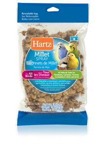 Hartz® Millet Spray