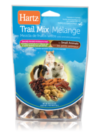 Hartz ® Trail Mix for Small Animals