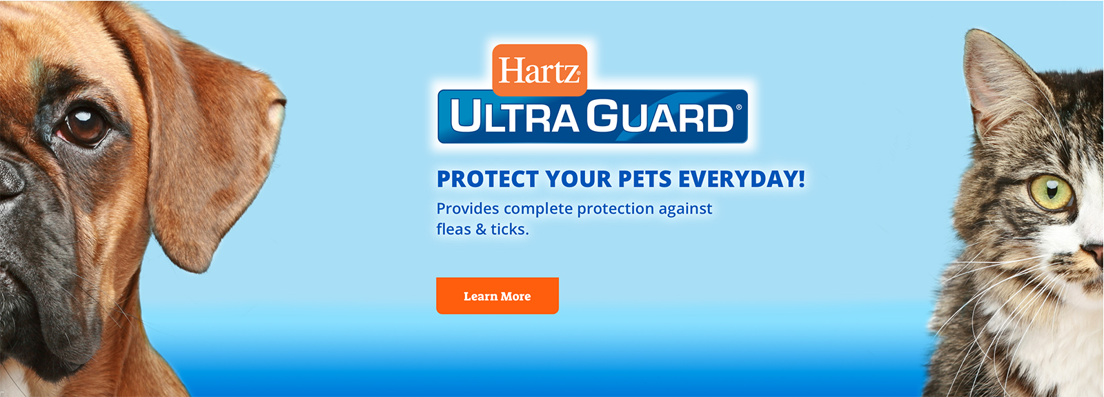 Hartz Pet Products Supplies Hartz Flea Control For Dog