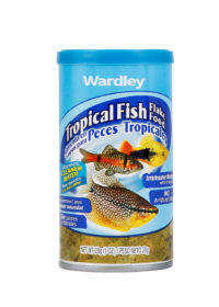 Wardley tropical fish flake food. Wardley SKU#4332401515.