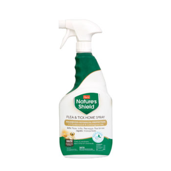 3270015909. Hartz Nature's Shield Flea and Tick Home Spray. Hartz Nature's Shield Home Spray is a plant based flea and tick product.
